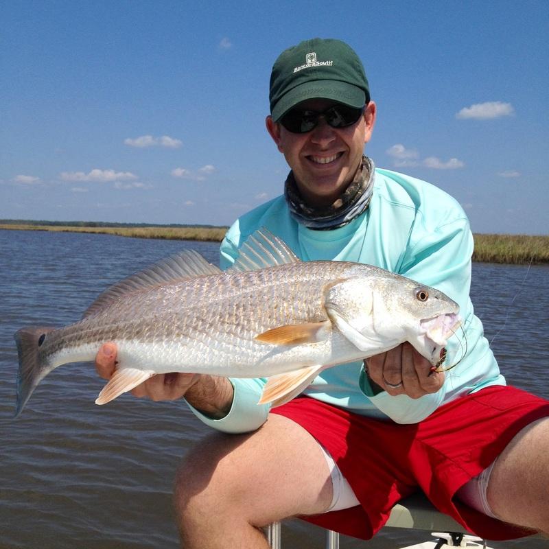 Koredfish for Mobile alabama fishing charters