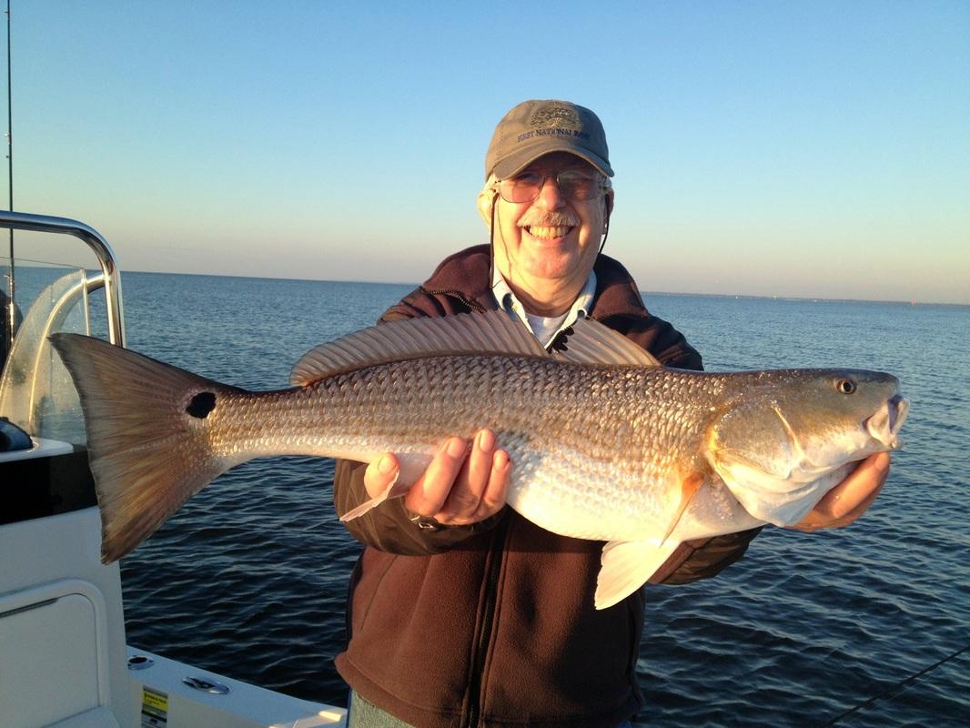 Mobile alabama fishing charters fairhope alabama fishing for Gulf shores inshore fishing