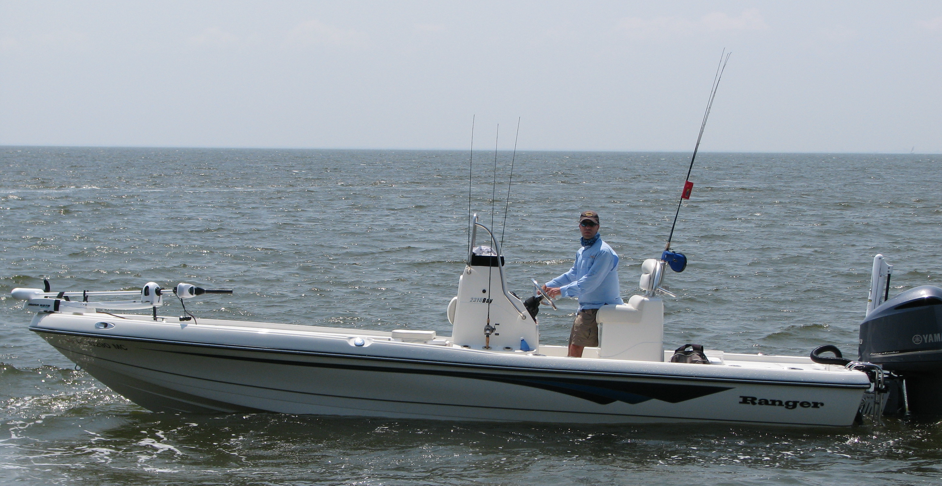 Charter fishing on mobile bay fairhope alabama daphne for Fishing in mobile al